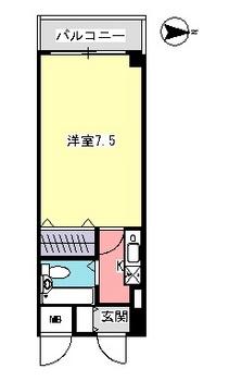 コスモ堀切菖蒲園駅前202.jpg